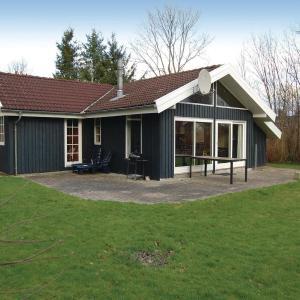 Hotel Pictures: Holiday home Pouli Nielsensvej Denm, Norsminde