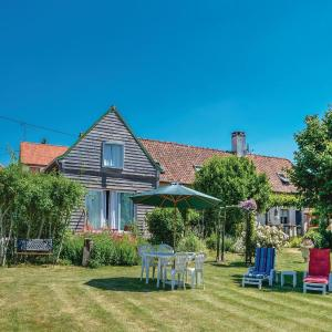 Hotel Pictures: Holiday Home Douriez Rue Haute, Douriez