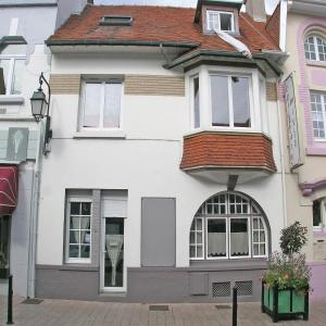 Hotel Pictures: Holiday Home Etaples Sur Mer Rue Du Rosamel, Étaples