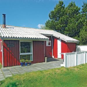 Hotelfoto's: Holiday home Duetoften, Fanø