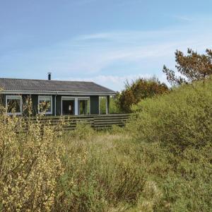 酒店图片: Holiday Home Fano with Fireplace II, Fanø