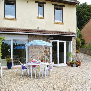 Hotel Pictures: Holiday Home Douriez Rue Saulchoy, Douriez