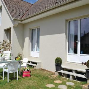 Hotel Pictures: Two-Bedroom Holiday home Le Touquet-Paris-Plage 0 04, Le Touquet-Paris-Plage