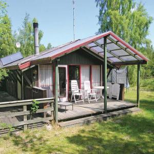 Hotel Pictures: Holiday home Vidjeparken I, Odde