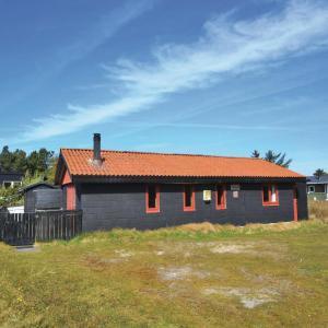 Hotellbilder: Rast Fanø XI, Fanø