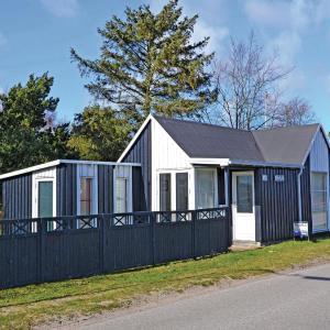 Hotel Pictures: Holiday home Fanø 4, Fanø Vesterhavsbad
