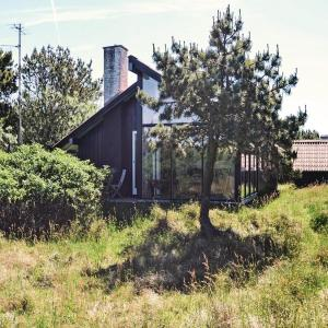 Фотографии отеля: Holiday home Blommens Toft, Fanø