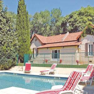 Hotel Pictures: Holiday home Grans GH-1021, Grans