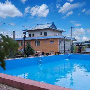 Hotel Pictures: Yanji Jiaye International Youth Hostel, Yanji