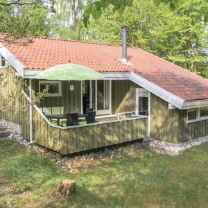 Hotel Pictures: Holiday home Jægerskoven Hadsund III, Odde