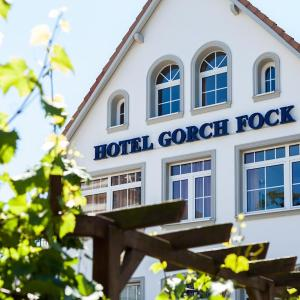 Hotel Pictures: Hotel Gorch Fock, Timmendorfer Strand