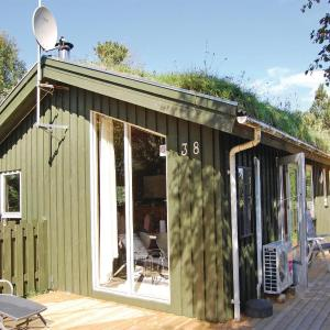 Hotel Pictures: Holiday Home Pandrup with Hot Tub V, Rødhus