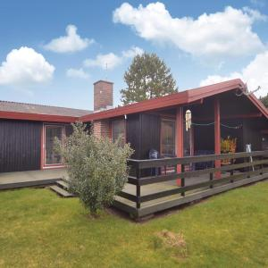 Hotel Pictures: Holiday home Fridavej Grenaa XII, Stokkebro