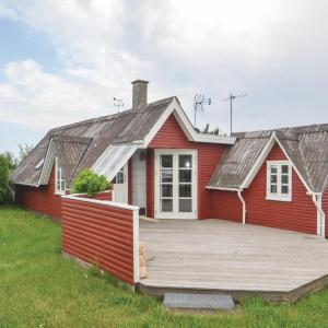 Hotel Pictures: Holiday home Fiskerbanke, Bønnerup Strand