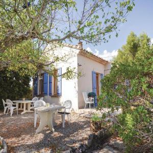 Hotel Pictures: Holiday home Villars N-879, Villars