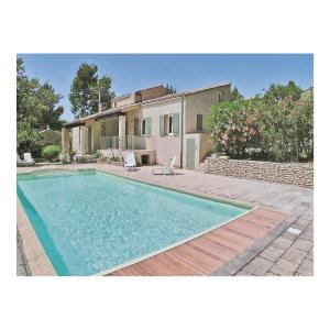 Hotel Pictures: Holiday Home Lauris Rue Charles Gounnod, Lauris