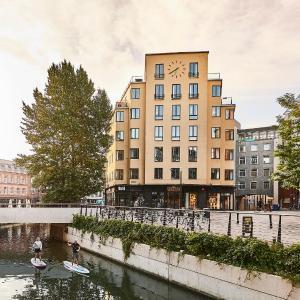 Hotel Pictures: Hallo Hostel Aarhus, Arhus