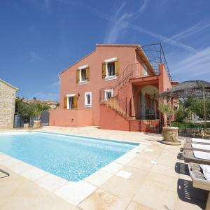 Hotel Pictures: Holiday home Chemin des prés I-852, Caromb