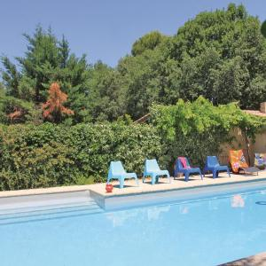 Hotel Pictures: Holiday Home Mazan Chemin Des Teyssiéres II, Mazan