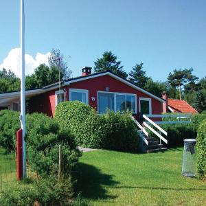Hotel Pictures: Holiday home Grønningen Allingåbro XII, Hevring
