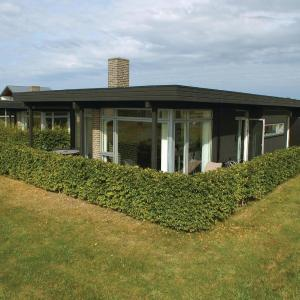 Hotel Pictures: Two-Bedroom Holiday Home in Nimtofte, Nimtofte