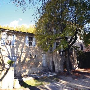 Hotel Pictures: Studio Apartment in St Didier, Saint-Didier