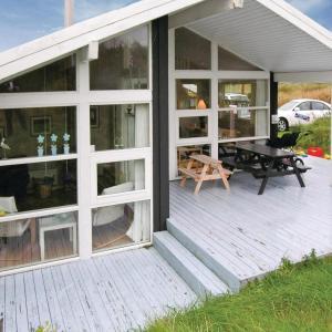 Hotel Pictures: Holiday home Signe Hansens Vej, Hirtshals