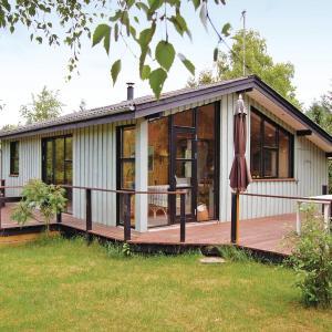 Hotel Pictures: Holiday home Pramdragerparken Fårvang I, Brårup
