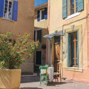 Hotel Pictures: Two-Bedroom Holiday Home in Villes sur Auzon, Villes-sur-Auzon