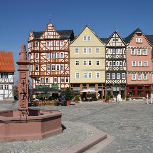 Hotel Pictures: Landhotel Zum Hessenpark, Neu-Anspach