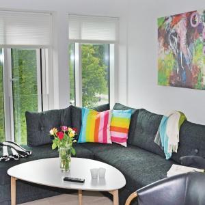 Hotel Pictures: Apartment Aarhus C - 01, Arhus