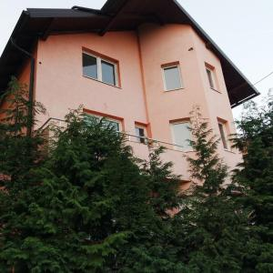 Φωτογραφίες: Holiday home Villa Dovbenko, Vogošća