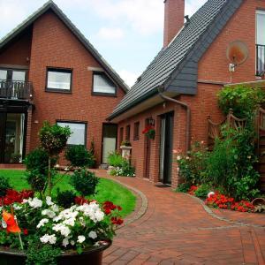 Hotel Pictures: Ferienwohnung Heike - [#38454], Papenburg