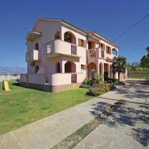 ホテル写真: Studio Apartment in Privlaka, Privlaka