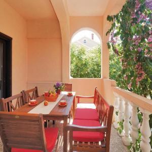Photos de l'hôtel: Apartment Zadarska Croatia, Privlaka