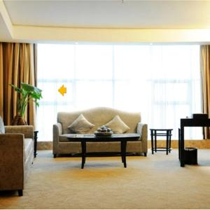 Hotel Pictures: Lvliang Oriental Lily Hotel, Luliang