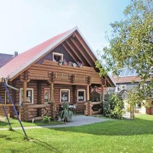 Hotelbilleder: Holiday home Kleine Gasse V, Dankerode