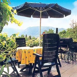 Hotelbilleder: Holiday home Weinberg U, Thale