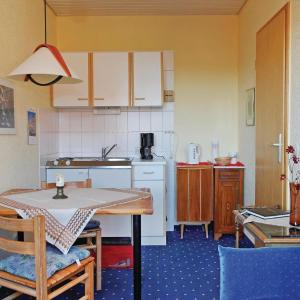 Hotelbilleder: One-Bedroom Apartment in St. Andreasberg, Sankt Andreasberg