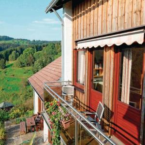 Hotelbilleder: Studio Apartment in St. Andreasberg, Sankt Andreasberg