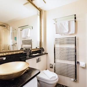 Hotel Pictures: Hotel Kolb, Langeoog