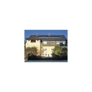 Hotel Pictures: Two-Bedroom Apartment in Steinwiesen OT Nurn, Nurn