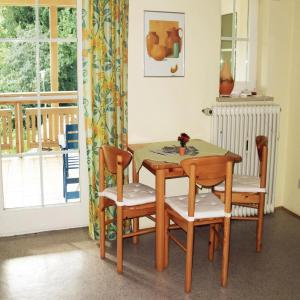 Hotel Pictures: Studio Apartment in Zwiesel, Zwiesel