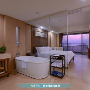 Hotel Pictures: Yuhai Impression Seaview Hotel, Huidong