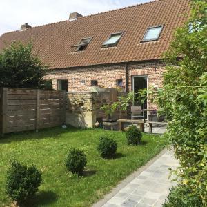 Zdjęcia hotelu: Guesthouse Luttelkolen 9, Holsbeek