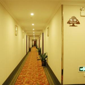 Hotel Pictures: Shell Zaozhuang Tengzhou North Datong Road Jiayu Market Hotel, Tengzhou