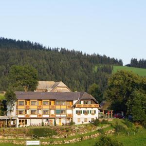 Hotelbilleder: Landhotel Spreitzhofer, Sankt Kathrein am Offenegg