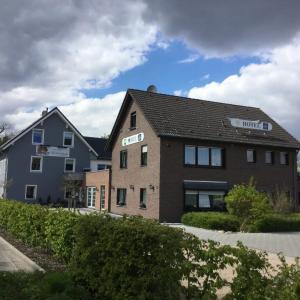 Hotelbilleder: Hotel Zum Alten Schlagbaum, Wegberg