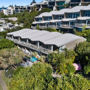 ホテル写真: Andari Holiday Apartments, Sunshine Beach