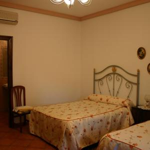 Hotel Pictures: Casa Rural La Hoya, Azuaga